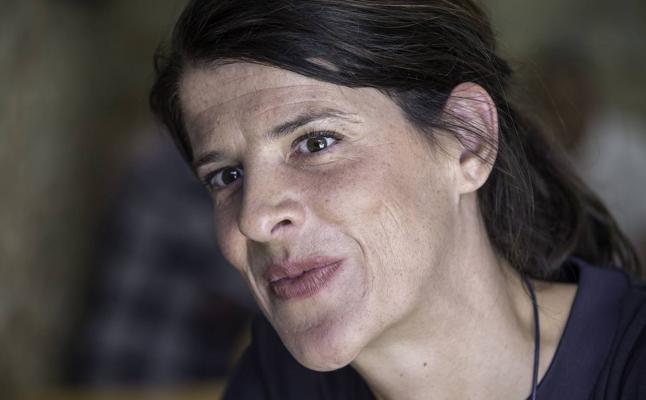 Ruth Beitia: «Esperaré a los resultados para tomar una decisión sobre mi retirada»