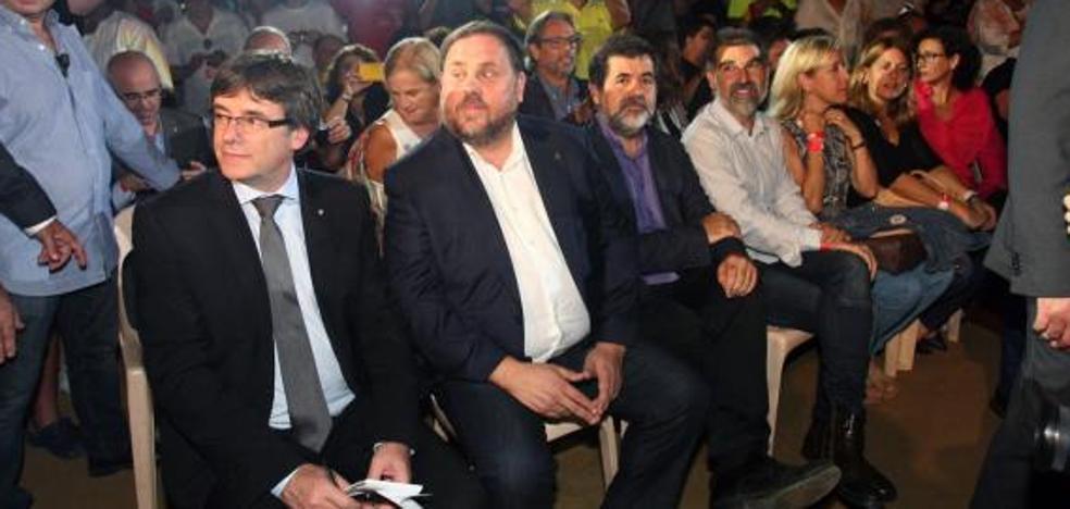 El Supremo obliga a la Generalitat a explicar al Gobierno sus gastos