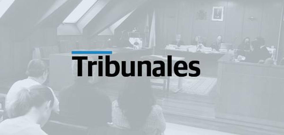 El acusado de intento de homicidio en Nochevieja de 2015 será juzgado el día 22