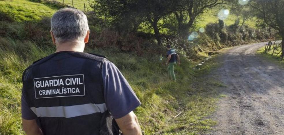 Guriezo encaja con un gran estupor la «extraña» muerte de Esther Díaz