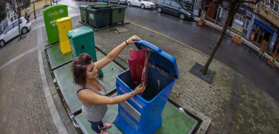 ¿Y si cada ciudadano pagara en función de la basura que generase?