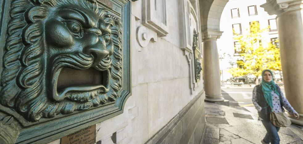 El Ayuntamiento reclama 7.000 euros a Correos por 60 multas de la OLA que no notificó