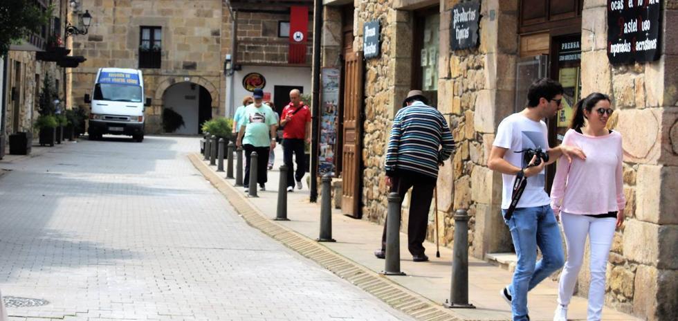 Liérganes baja el IBI a los vecinos tras dos años consecutivos con superávit