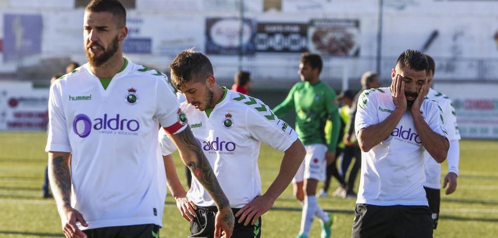 Granero sustituirá a Gonzalo si el central no puede jugar el domingo en Leioa
