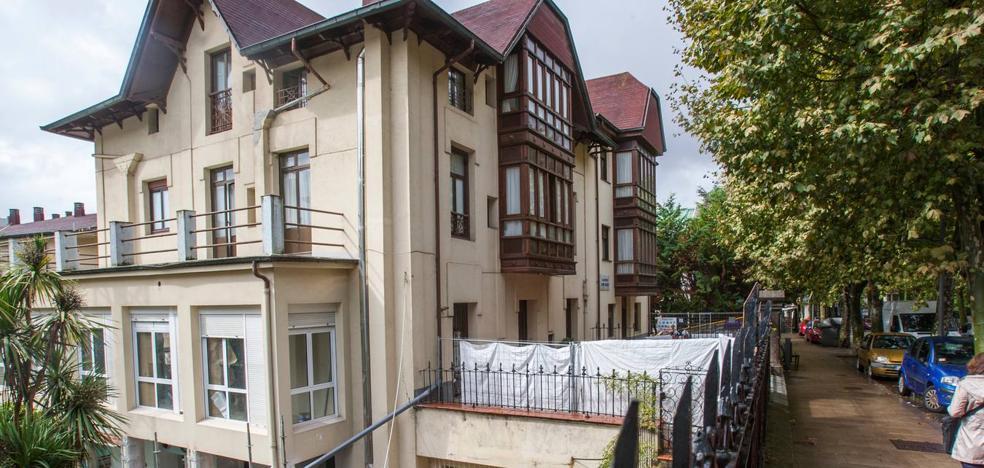 Las Siervas de María invierten 716.000 euros en reformar su residencia de ancianas