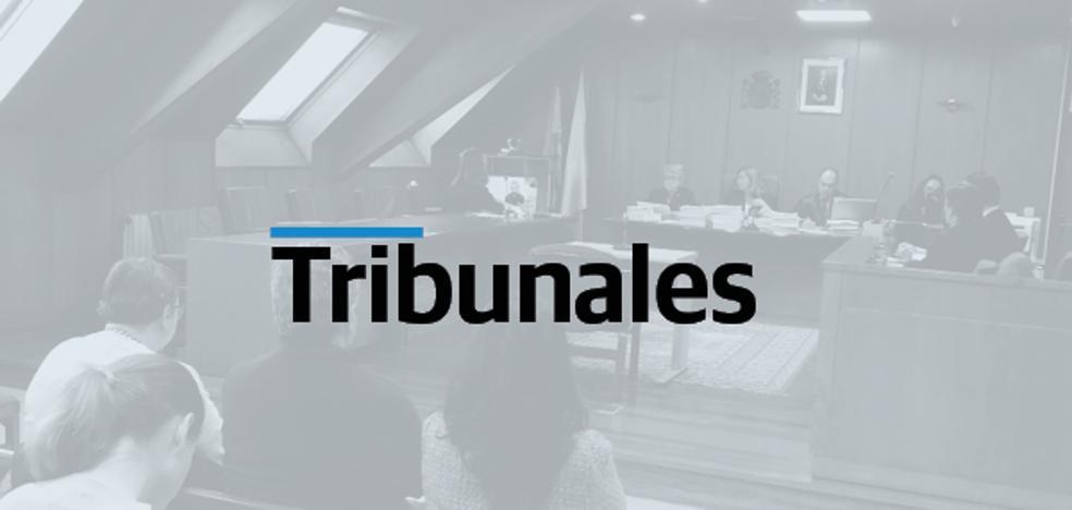 Piden cinco años de prisión a un asesor financiero por apropiación indebida de 95.600 euros