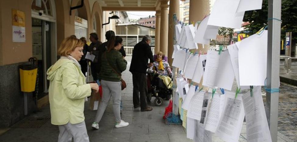 La Mesa de la Movilidad insta a los municipios a que pasen «de las palabras a los hechos»