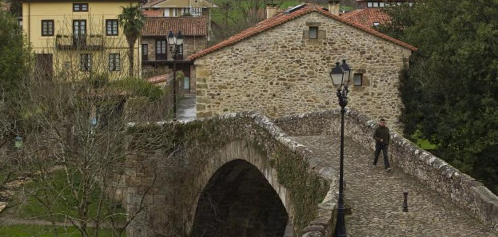 Liérganes recupera las competencias urbanísticas sobre su casco histórico