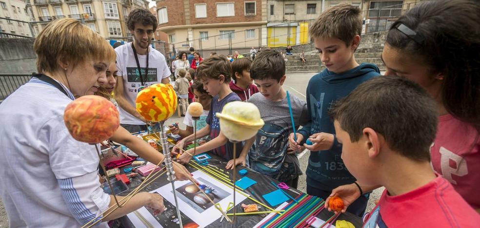 La 'ciencia callejera' vuelve a Santander el 29 de septiembre