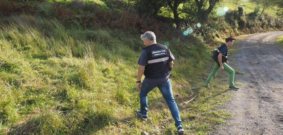La Guardia Civil prosigue su investigación sin descartar el homicidio de Esther Díaz