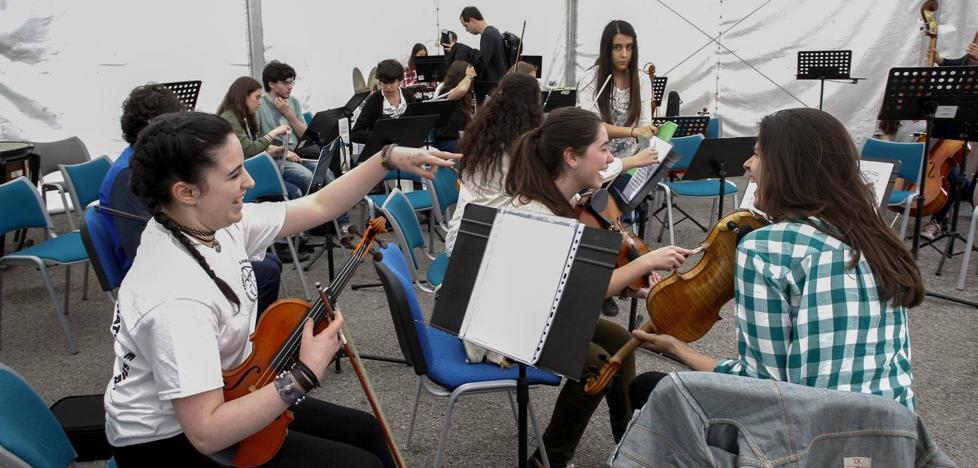La oposición rechaza la ampliación del Conservatorio y exige uno nuevo