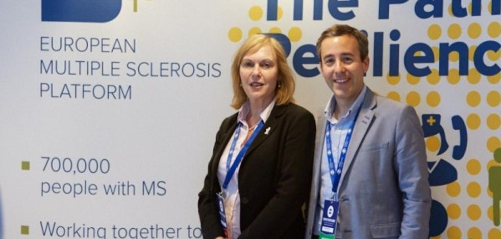 Seis de cada diez pacientes con esclerosis múltiple no reciben ningún tipo de rehabilitación