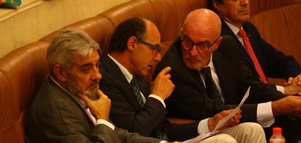 El Gobierno acusa a la oposición de «emponzoñar» el Año Jubilar