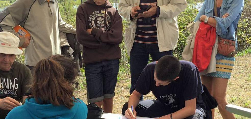 Santoña acoge el XI Festival de Migración de las Aves del 22 al 24 de septiembre