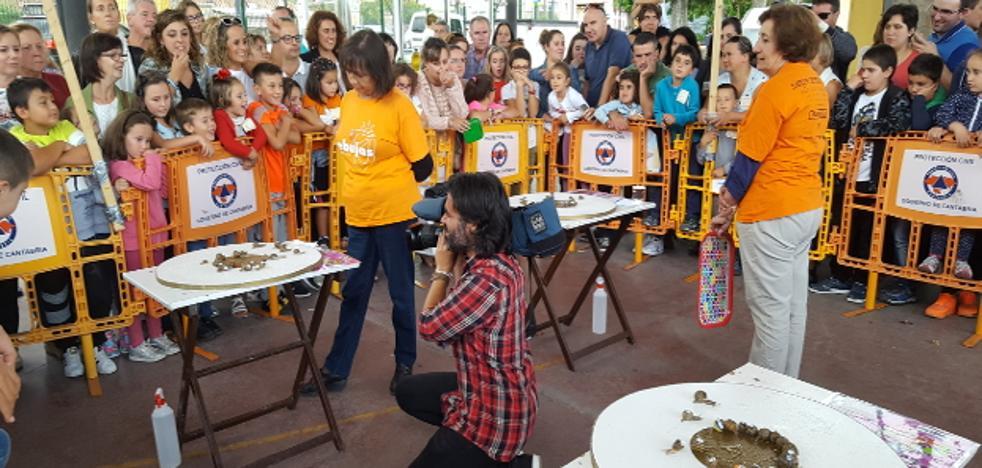 San Mateo revoluciona un año más a la comarca con su programa de fiestas