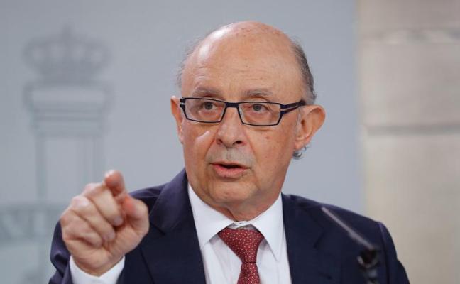 El Gobierno ofrece a los funcionarios subir su sueldo un 7,25% hasta 2020