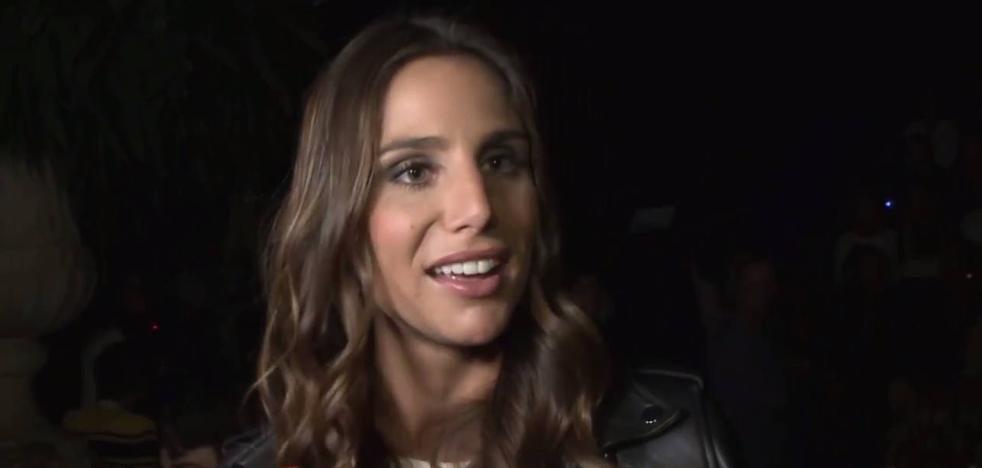 ¿Qué opina Lucía Villalón de la nueva pareja de Chicharito?