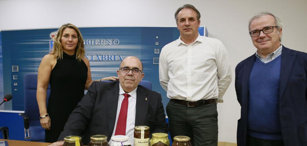La Feria de la Miel de Vega de Liébana se celebrará este sábado con productos Denominación de Origen