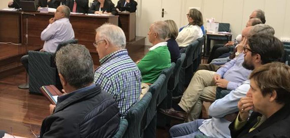 Muguruza niega que se perdiera equipamiento público en Santa Catalina