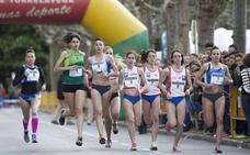 La Milla Urbana convertirá este domingo la avenida de España en circuito de atletismo