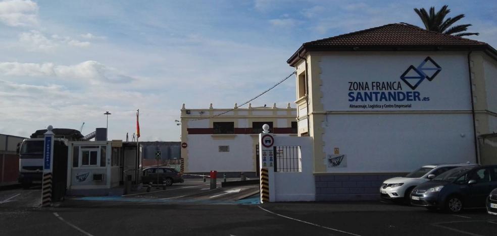Intervención rechaza las cuentas de la Zona Franca de Santander de 2016