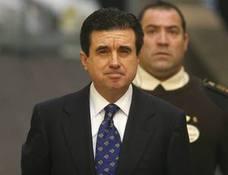 Rebajan a tres años la petición de pena de Matas por la contratación de los arquitectos del Palma Arena