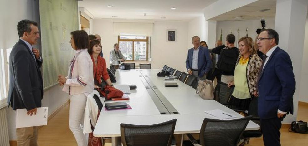 La Mesa del Besaya dice «basta ya» y reclama la urgente reindustrialización