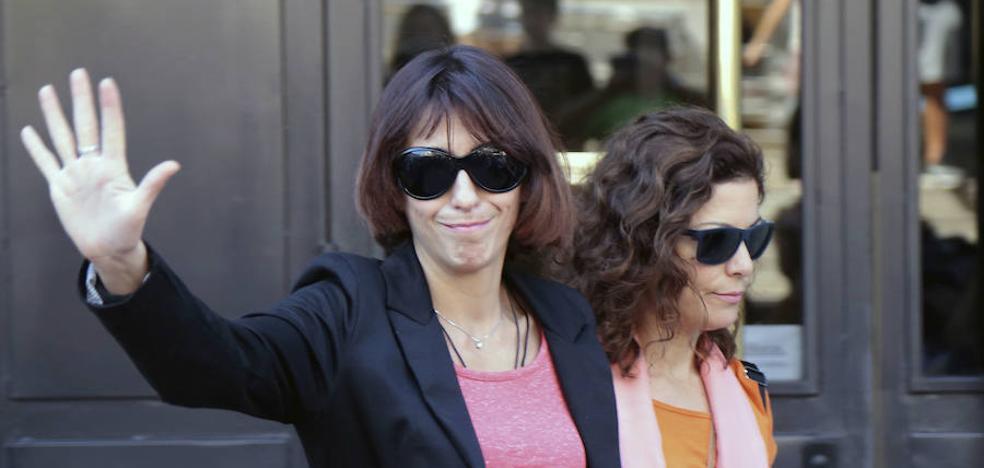 El juzgado rechaza reabrir el caso de presunto maltrato a Juana Rivas por falta de jurisdicción