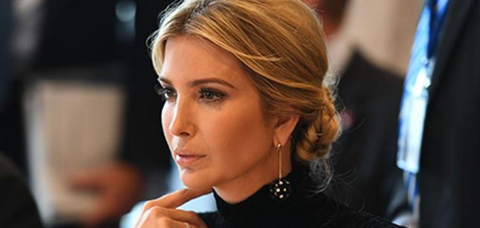 Así vivió Ivanka Trump su depresión posparto