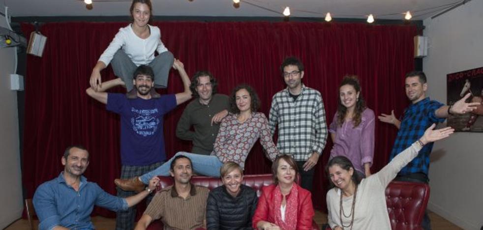 57 razones para ir al teatro en Santander