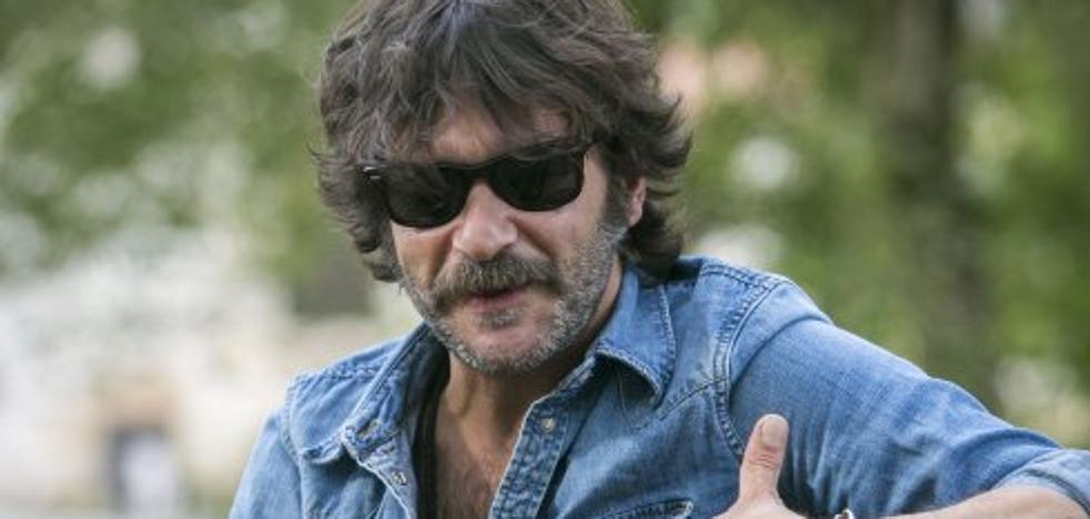 Quique González: «Soy como un marinero dando tumbos que llega a su destino»