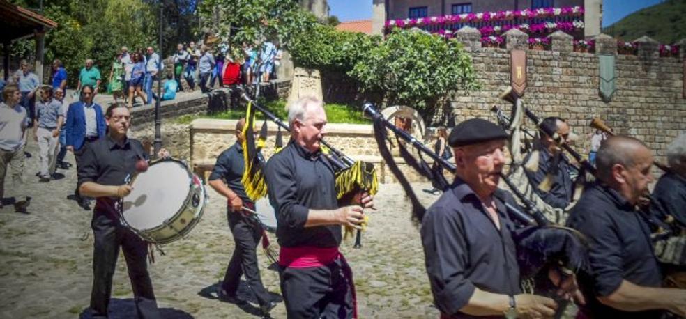 Once localidades son candidatas a recibir el premio Pueblo de Cantabria 2017