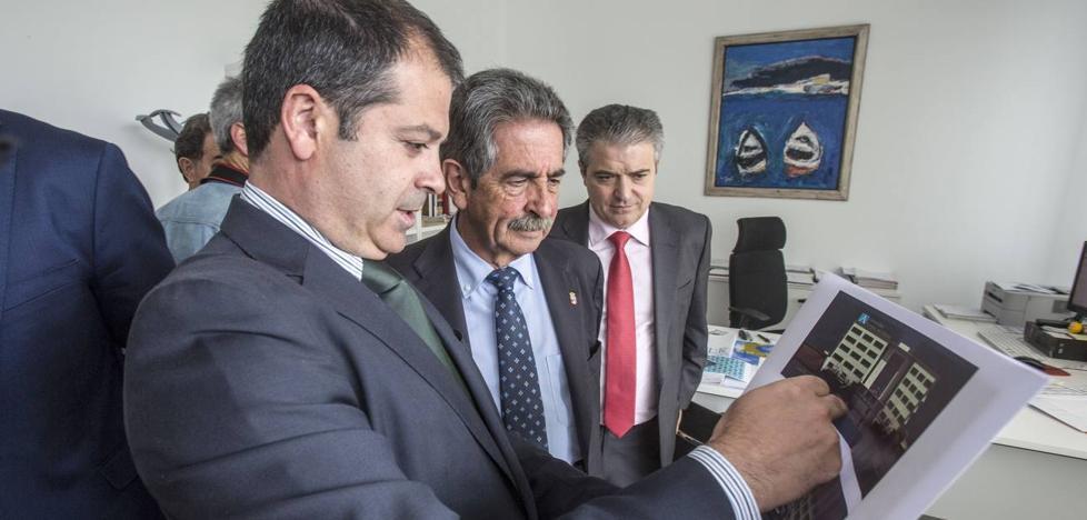 Funiber invertirá 40 millones en Cantabria