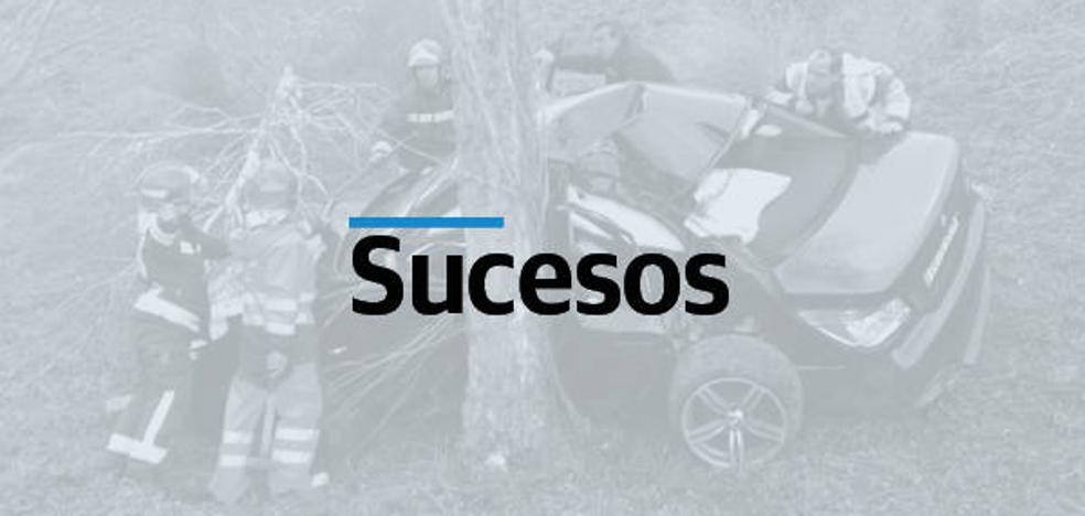 Fallece un ciclista de 58 años tras sufrir una caída en San Glorio