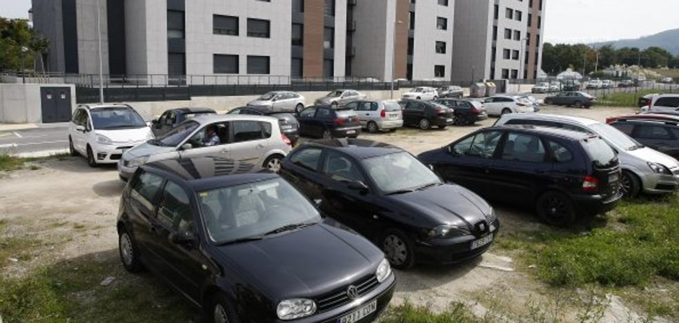 La ciudad contará con su primera área para autocaravanas esta legislatura