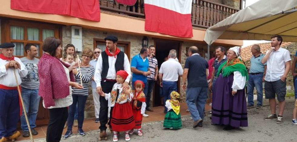 Los pueblos del valle de Iguña reivindican su condición histórica de villa