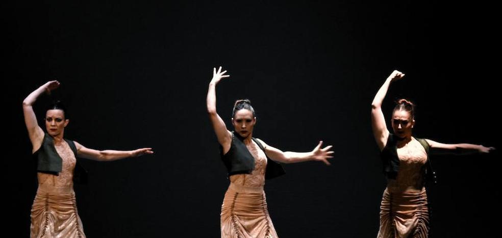 El flamenco baila en femenino plural