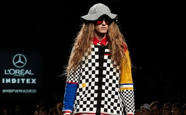 Outsiders Division gana la décima edición del certamen Mercedes-Benz Fashion Talent