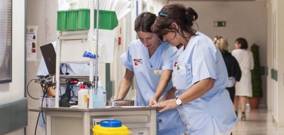 Valdecilla se prepara para la revolucionaria terapia que salvaría a niños con leucemia en fase terminal