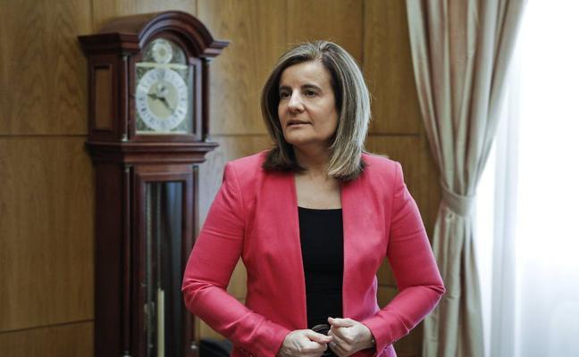 Los trabajadores afectados por ERE bajan un 38,9% hasta julio