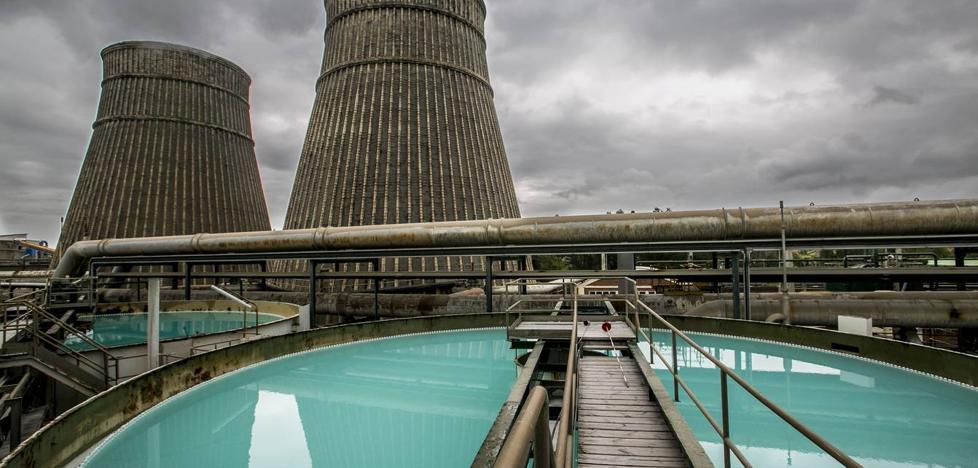 El Gobierno deniega la prórroga a Solvay para adaptar la planta de cloro