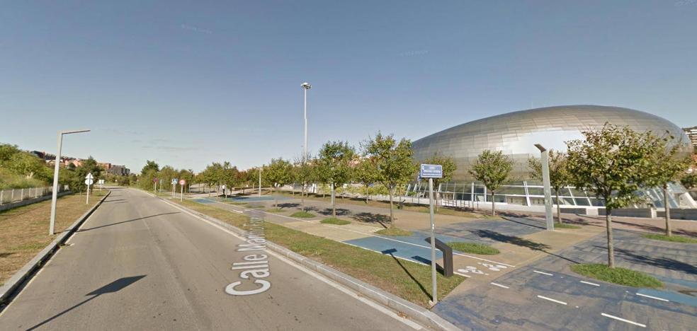 230 nuevos aparcamientos en el Parque de Las Llamas
