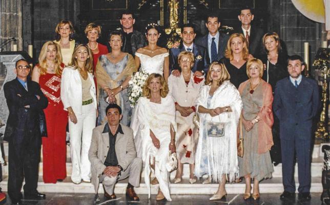 La gran familia de Santoña