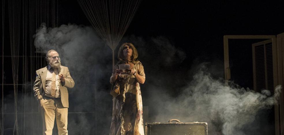 El Festival de Teatro Amateur de Santander sube al escenario la lucha contra el maltrato