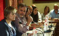 El PP de Camargo da un respiro en el Pleno a la coalición PSOE-PRC