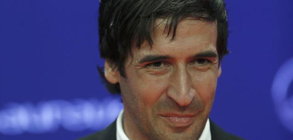 Raúl González dará la bienvenida a Madrid a los universitarios