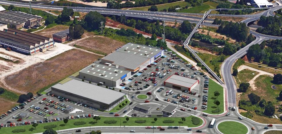 PSOE-PRC cree que Sniace no podrá desarrollar su centro de ocio con el actual plan general