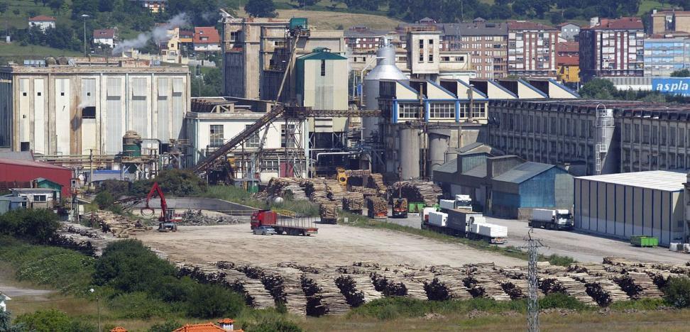 Sniace confirma la reapertura de la planta de fibras en noviembre