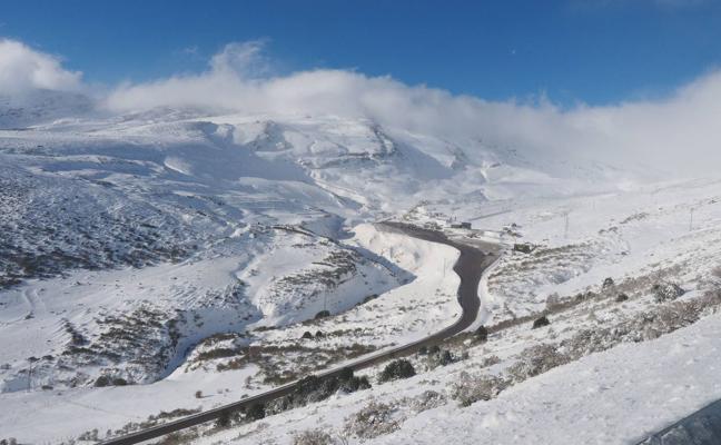 Alto Campoo tendrá en verano uno de los trazados de tirolinas más largo de España