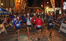 Más de 400 participantes competirán en el Desafío Cantabria el próximo sábado